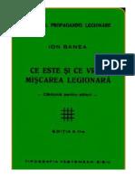 Ion Banea - Carticica pentru sateni