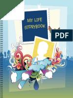 My Life Storybook
