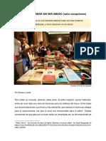 Loarte Villalobos, Roxana, Tp1, Te 1, Cohorte 2018 Pautas Para Reseña