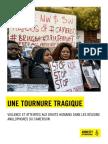 Rapport Amnesty Cameroun 12 Juin 2018