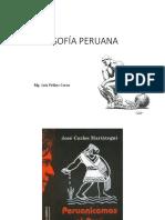 Sesión 4_filosofía Peruana
