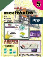 El Mundo de La Electrónica Capitulo 5