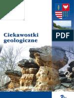Geologiczne ciekawostki