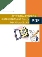Actividad de Aprendizaje 4