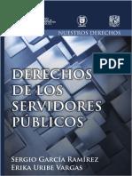 Derechos de Los Servidores Públicos
