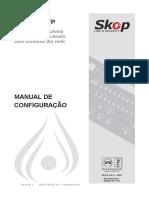 Skxfp Manual de Configuracao Skxfp502