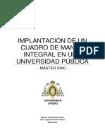 Cmi Universidad