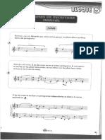 Normas de Escritura Musical