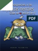 No menosprecies las Impurezas Mentales.pdf