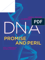 DNA Promise and Peril