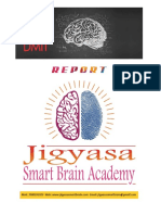 Jigyasa Smart Brain Academy - Sample