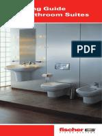 Bathroom Guide Art No March 2009