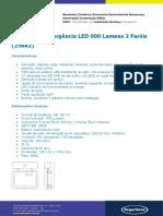 Luminaria Farol - Copia