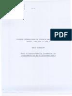 1980 - Sobre La Imposibilidad de Fundamentar Filosoficamente Una Etica Latinoamericana