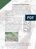 RAMS Sistema Ferroviario
