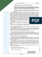 ORDEN HAP-924-2018, De 1 de Junio Relación Unidades Registro Documentos Gobierno Aragón