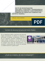 Administracion y Gestion Publica Presentacion
