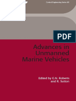 Advances in Unmanned Marine Vehicles.pdf