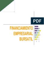 Financiamiento Empresarial