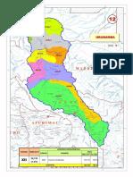 Aaa-urubamba Mapa