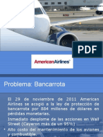 AA V1 Caso American Airlines