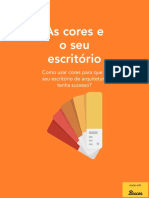 As Cores Do Escritório