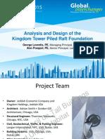 proyecto kimgdon tower