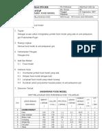 PROTAP-UPZ-06 Daftar Inven. Food Model