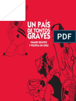 Museo Histórico Nacional (2017). Un País de Tontos Graces [Catálogo]