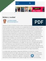 Juan Morales Ordóñez_ Relato y Verdad _ Columistas _ Opinión _ El Universo