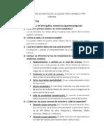 Practica de Control Estadistico de La Calidad Para Variables y Precontrol