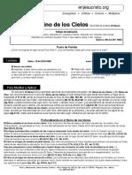 HCV - ElReino | Parte3  (6-10-2018)