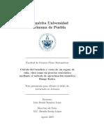 TESIS ACTUARIA (14) - 29 de Agosto de 2017 Luis Daniel Ramirez Luna