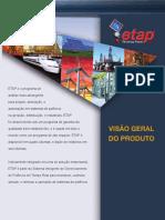 Etap Overview Portuguese