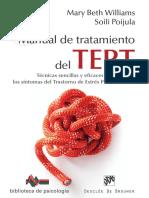 Manual de Tto Del TEPT 1