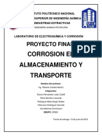 Proyecto Corrosion
