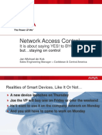 Network Acces Control