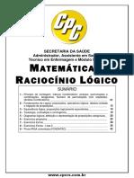 Matematica e RL