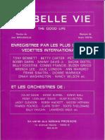 Partition_La_Belle_vie_Sacha Distel.pdf
