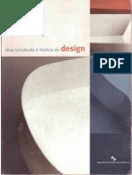 Uma Introducao a Historia Do Design - Ra