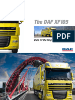 Daf Brochure Xf105 2014 Hq Gb