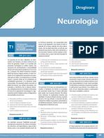 DESGLOSE NEUROLOGIA