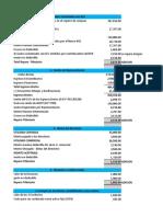 Declaracion Anual de Renta 2013