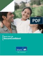 Secure Confident