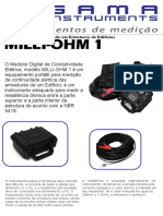 MILLI-OHM 1