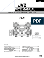 SM JVC HXZ1
