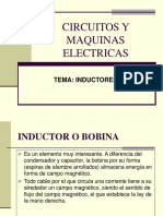 Inductores Eddy