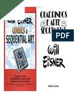 EISNER, Will. Quadrinhos e a Arte Seqüencial.