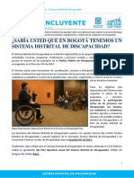 Boletin Informativo N°11 - 2018