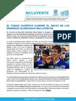 Boletin Informativo N°8 Octubre 2017
